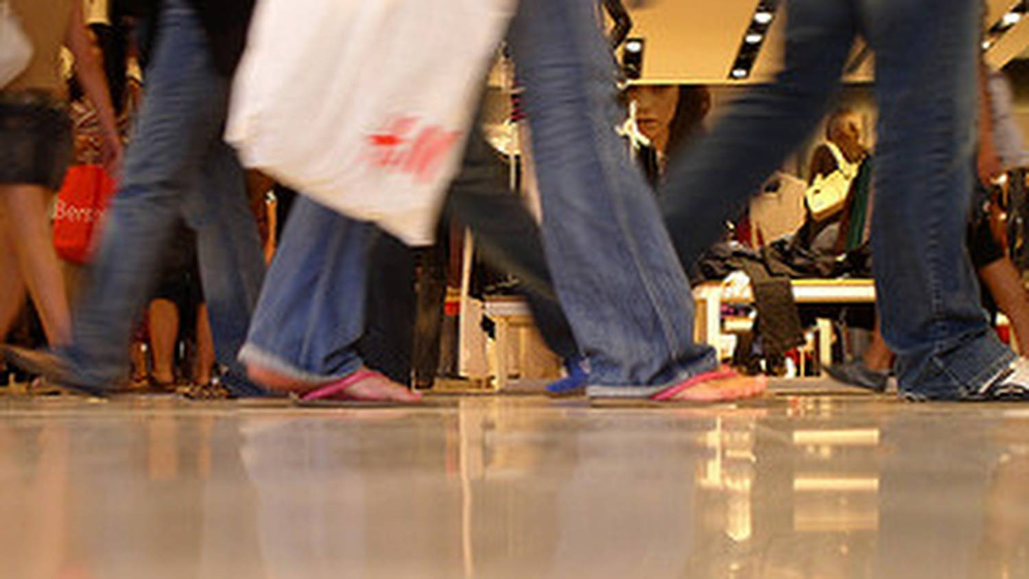 Customers, Retailers anticipate Mississippi Tax Free Weekend