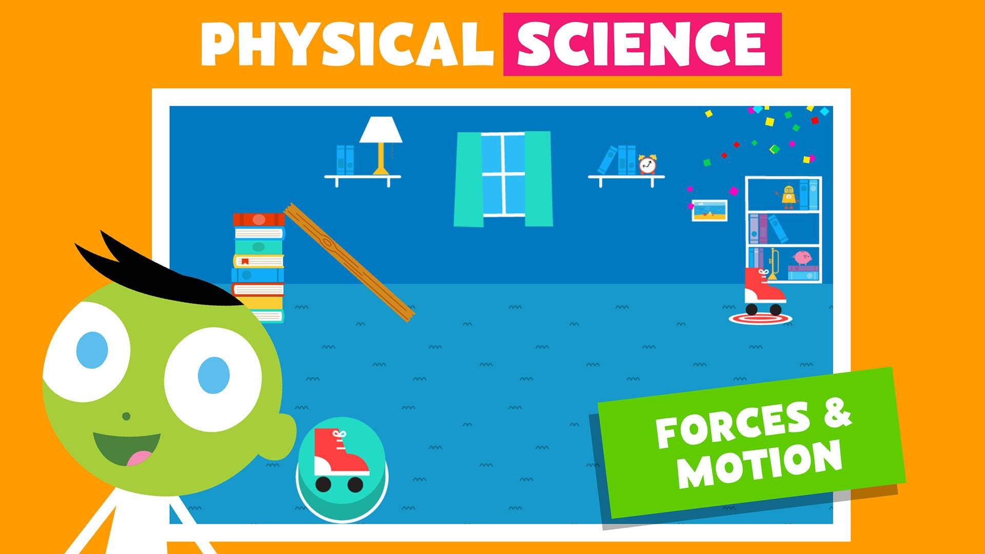 PBS KIDS Free App | Play and Learn Science | Nine Network of Public ...