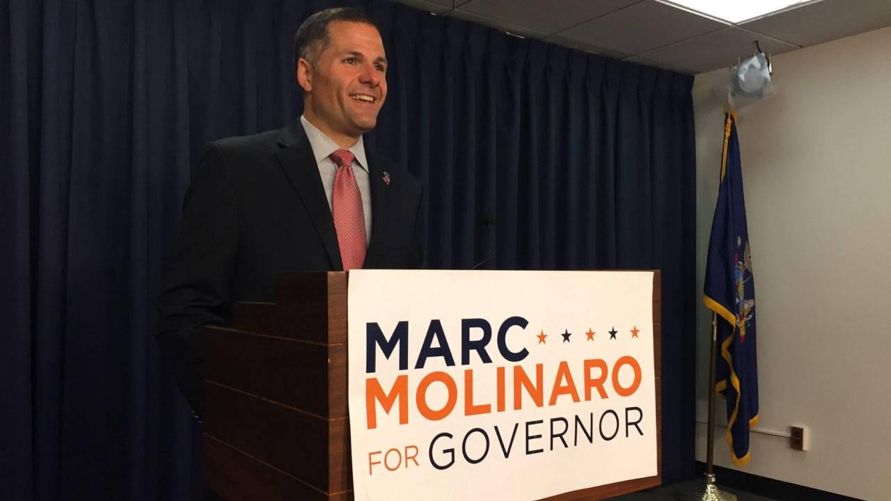 Molinaro criticizes former Cuomo secretary