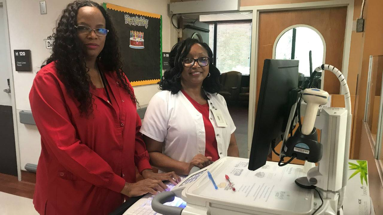 Attracting and Retaining Nurses in the Midst of a Nationwide Shortage