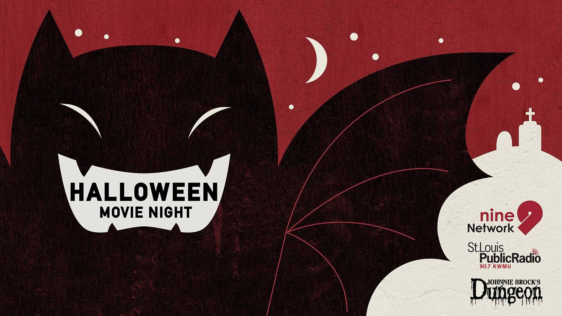 halloween movie night on october 26 | nine network of public media