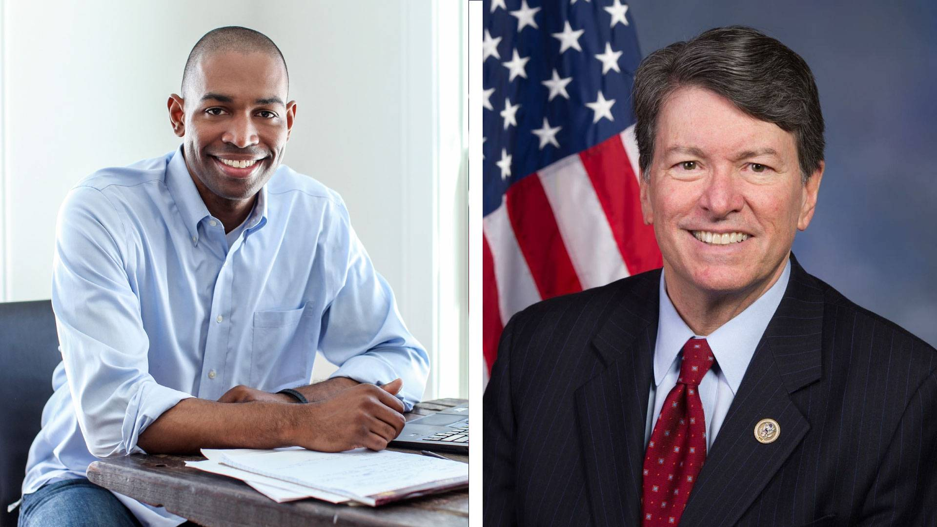 Faso-Delgado to debate at WMHT October 19th