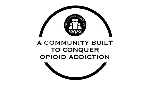 A Community Built to Conquer Opioid Addiction