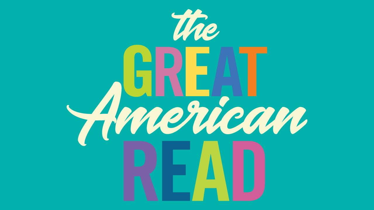 You're Invited to WMHT's Great American Read Finale