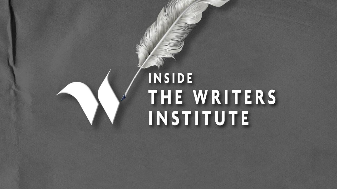 Inside The Writers Institute Screening