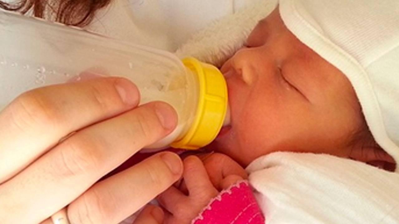 Mississippi Has Most Preterm Births In Nation