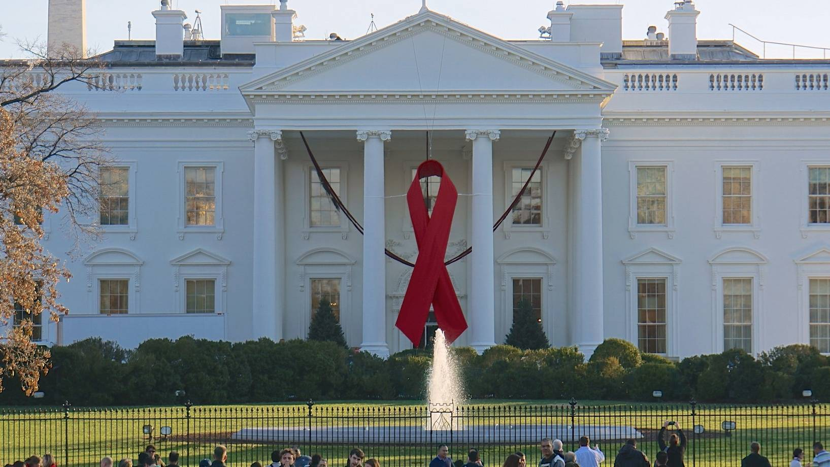 Despite Other States Declining HIV/AIDS Rates Miss. Remains 4th In Nation