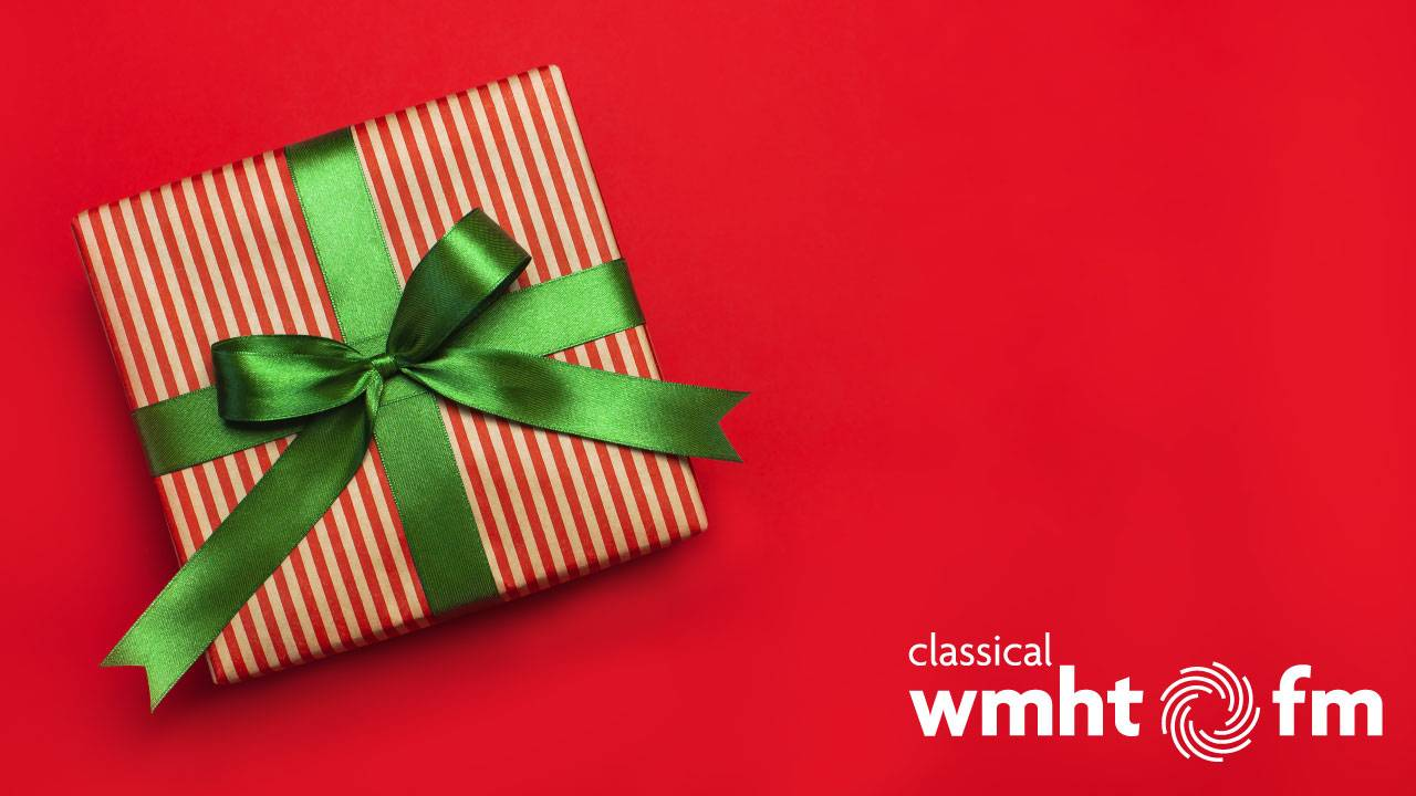 Classical WMHT-FM Holiday 2018