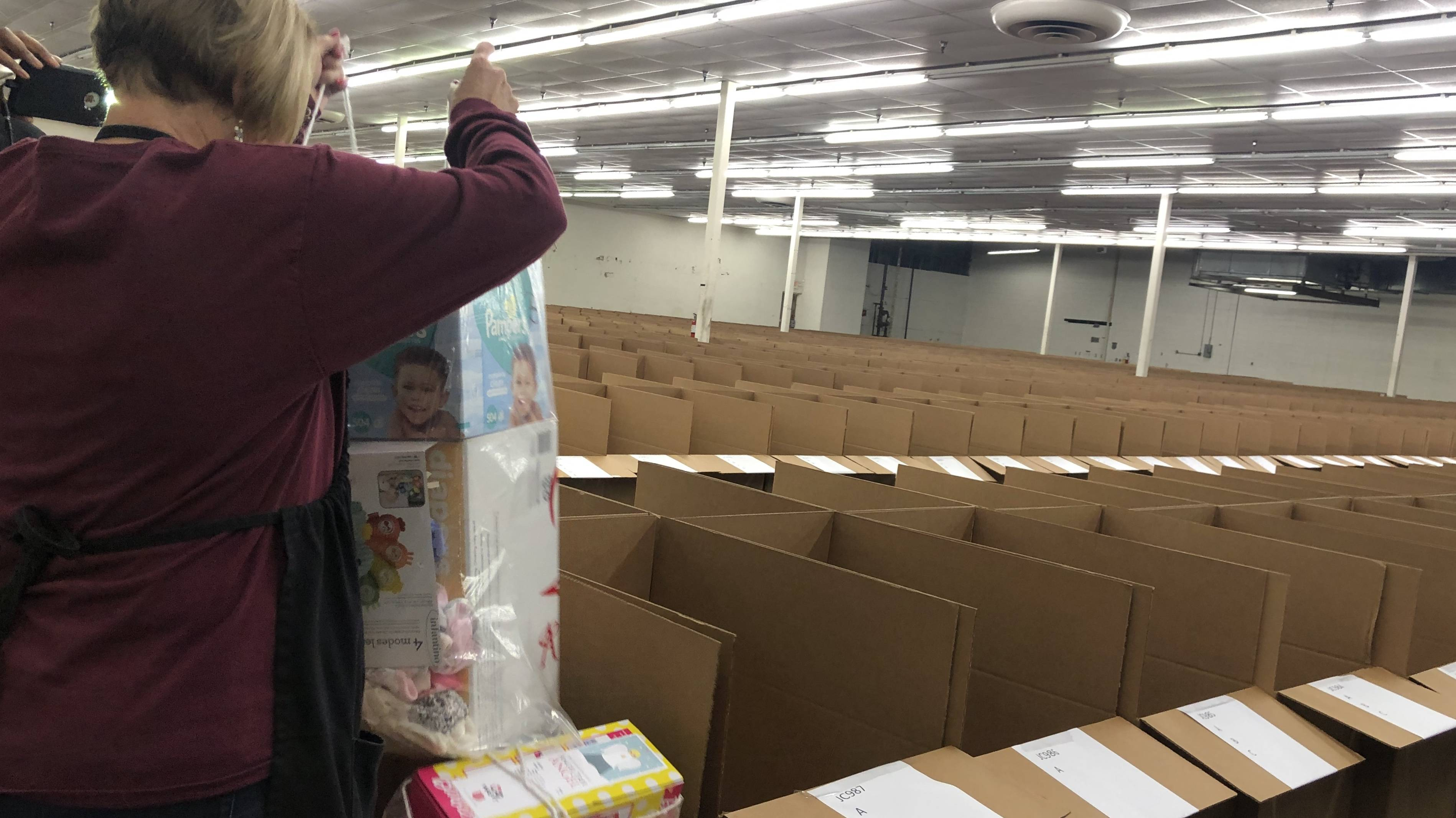 More than 2500 Mississippi children in need this holiday