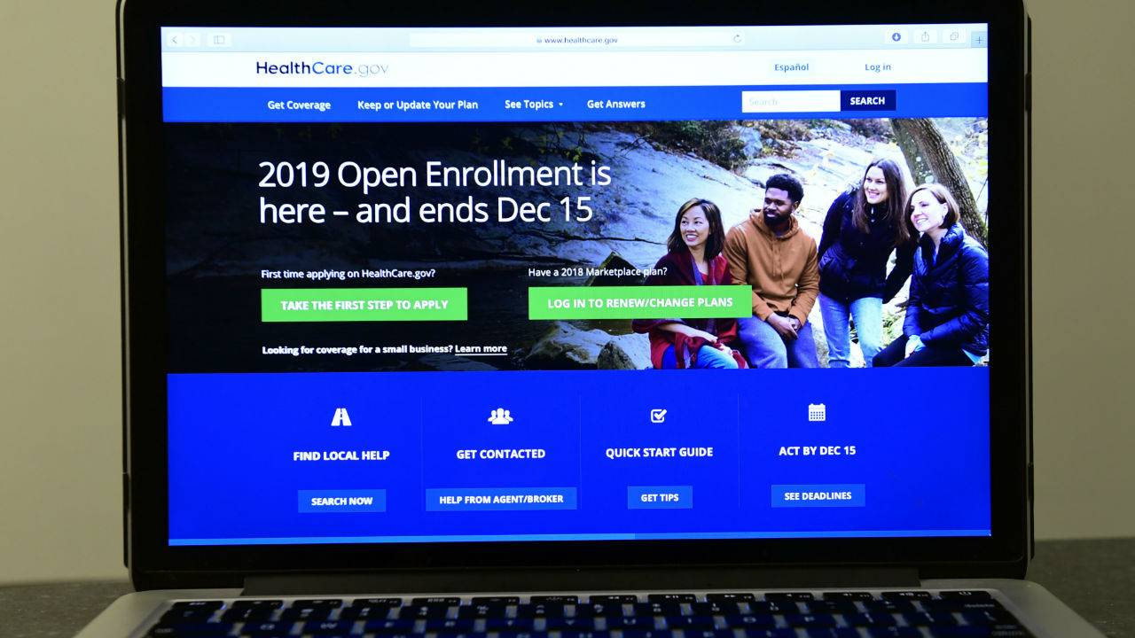 ACA Enrollment Steady Says Insurance Commissioner