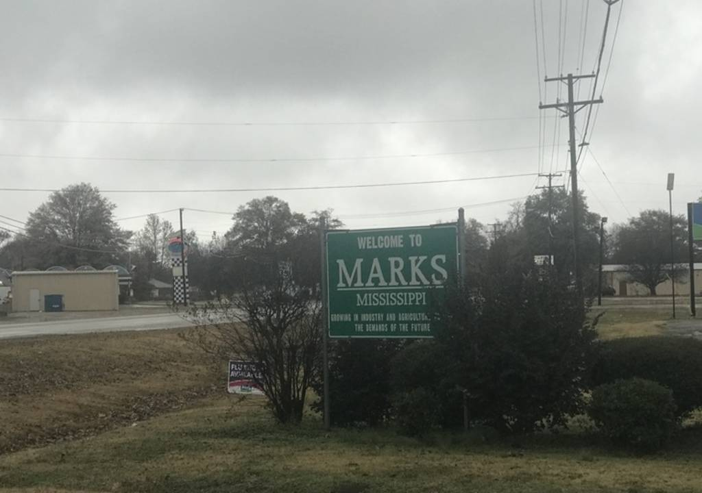 Marks Works To Revitalize and Encourage Young Adults