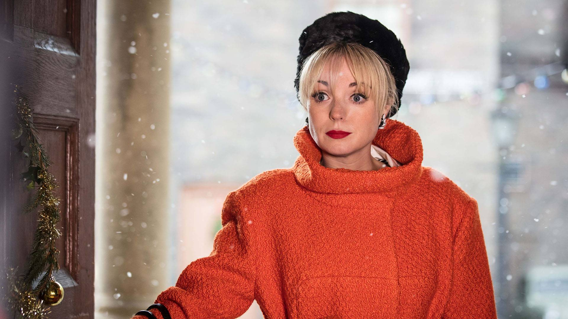 Call The Midwife Christmas 2019.Call The Midwife Holiday Special Gif Recap