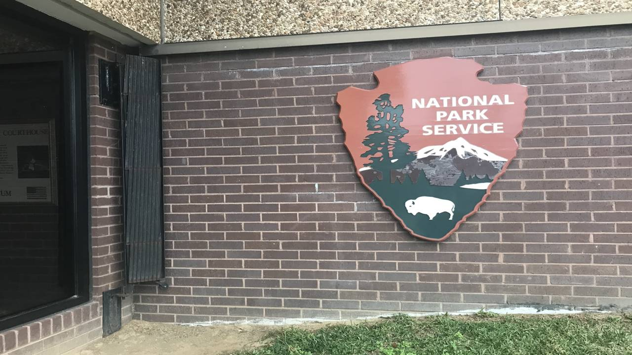 Vicksburg National Military Park Stays Open Despite Shutdown