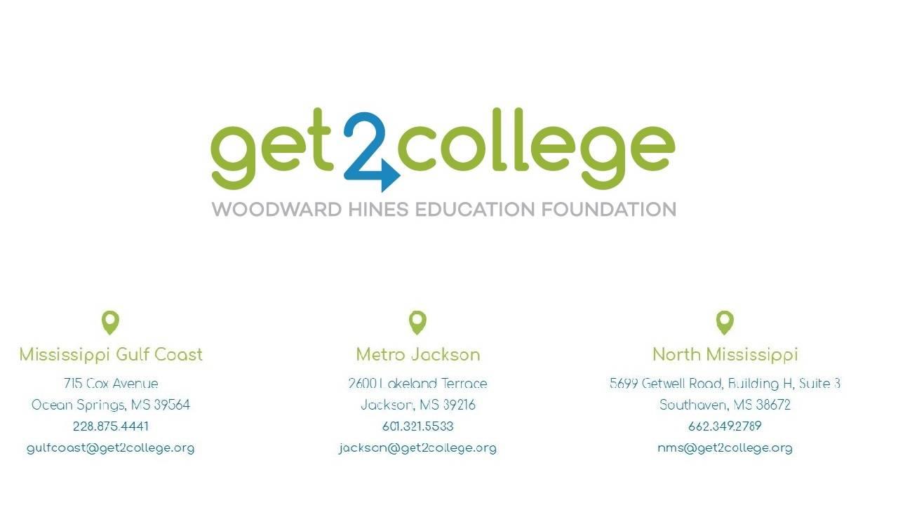 Money Talks Get 2 College