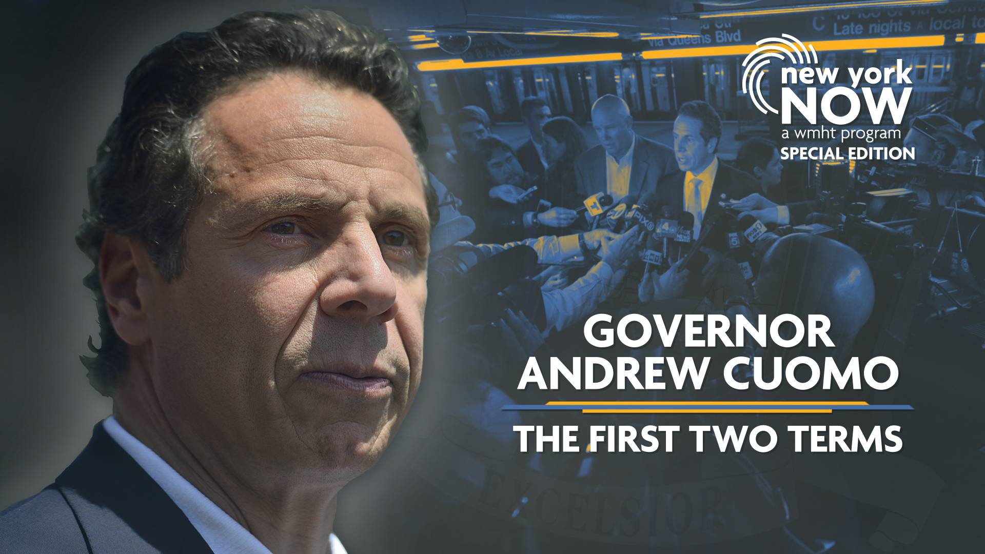 WATCH our documentary on Andrew Cuomo