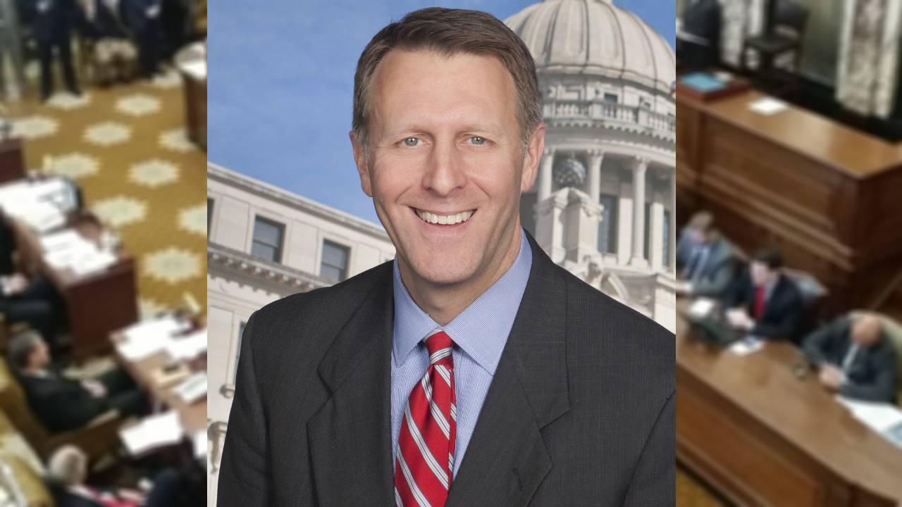 Oxford Republican wins Mississippi Senate leadership post