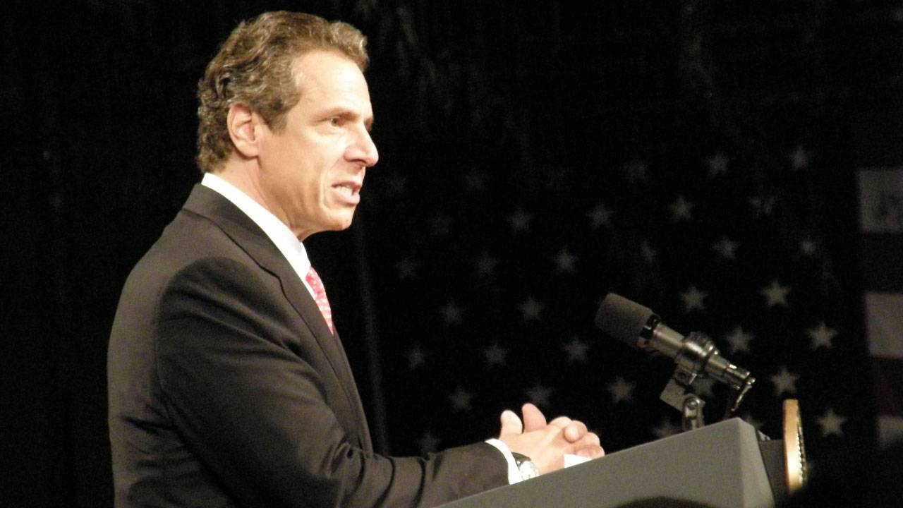 Governor Cuomo's State of the State