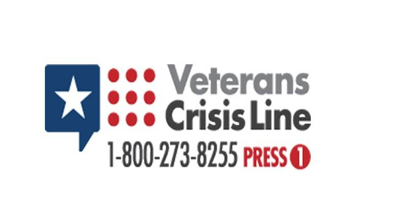 Suicide Rates on the Rise Across the US Especially Among Veterans