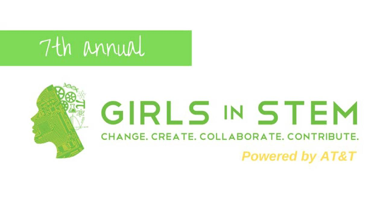 7th Annual Girls in STEM