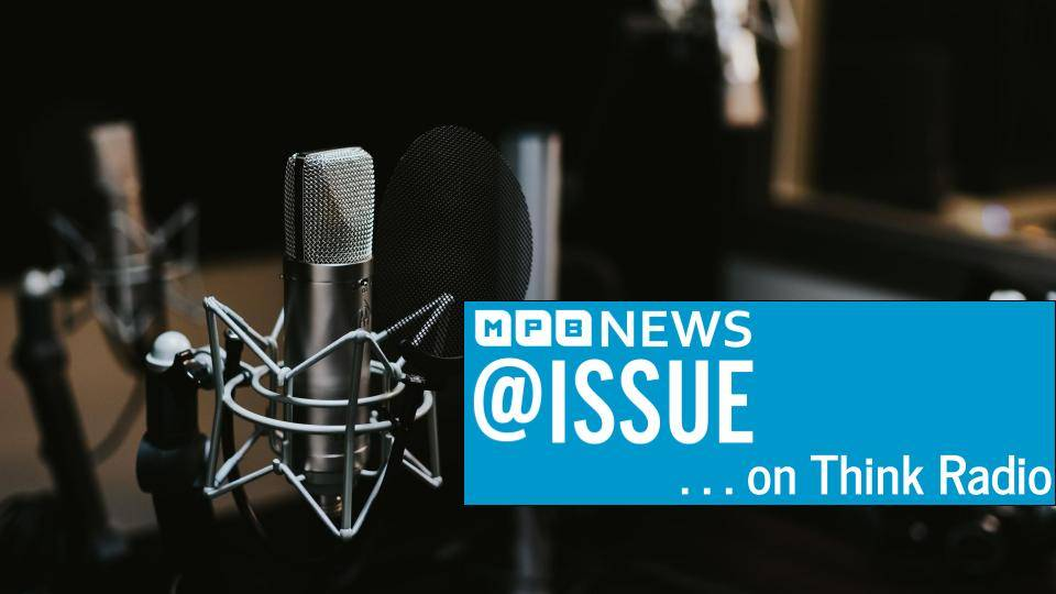 @Issue on Think Radio: Monday, April 1