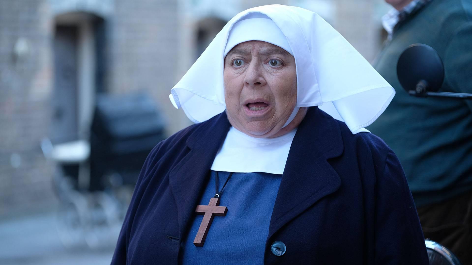 Call the Midwife Season 8, Episode 6 GIF Recap