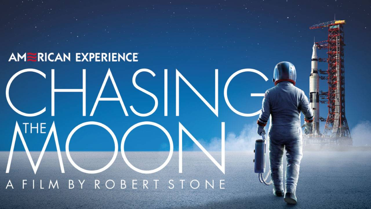 FREE Screening | Chasing the Moon