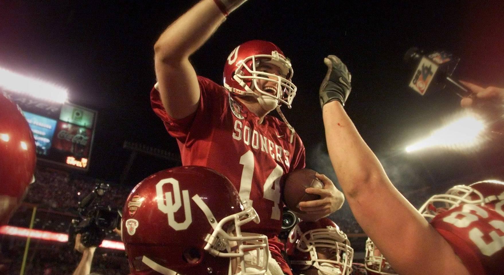 Josh Heupel Makes 2020 College Football Hall of Fame Ballot