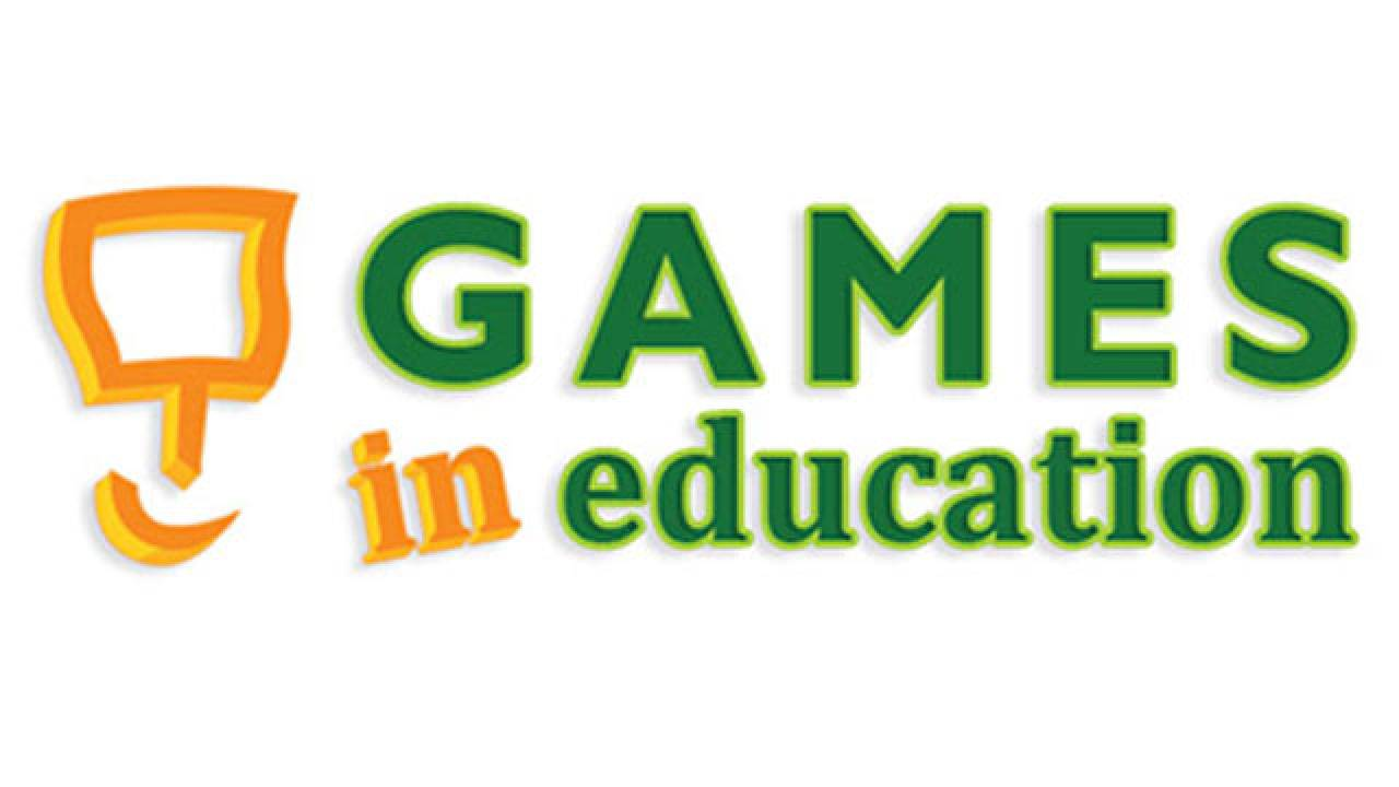 Games in Education Symposium 2019
