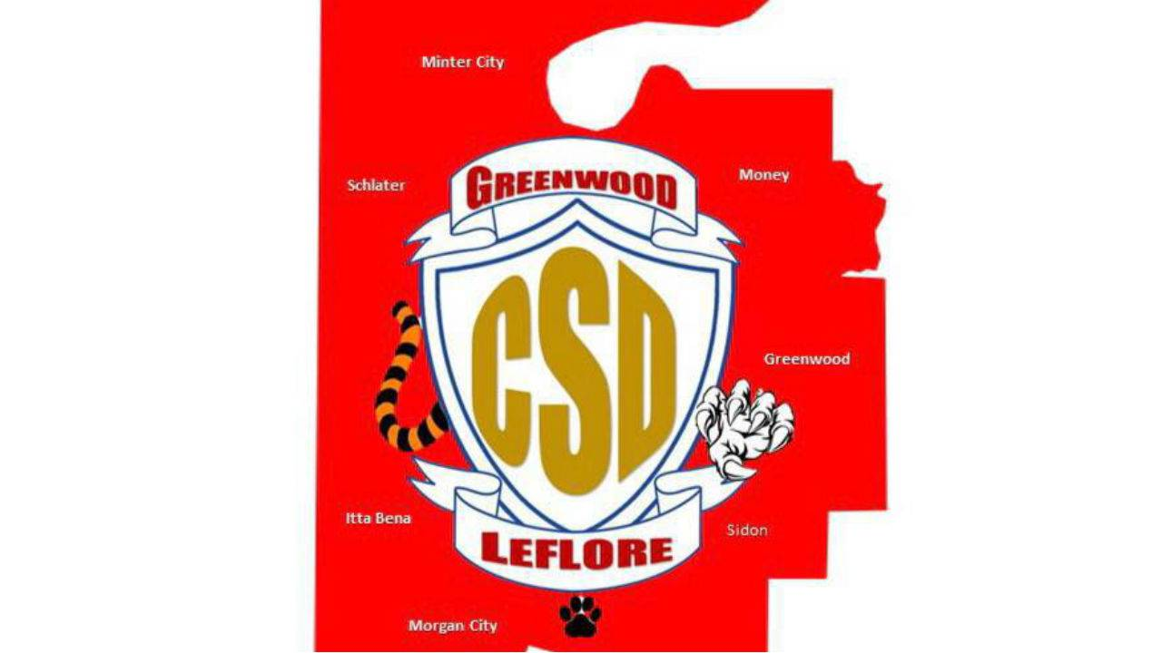 Greenwood and Leflore Schools Start First Consolidated Year