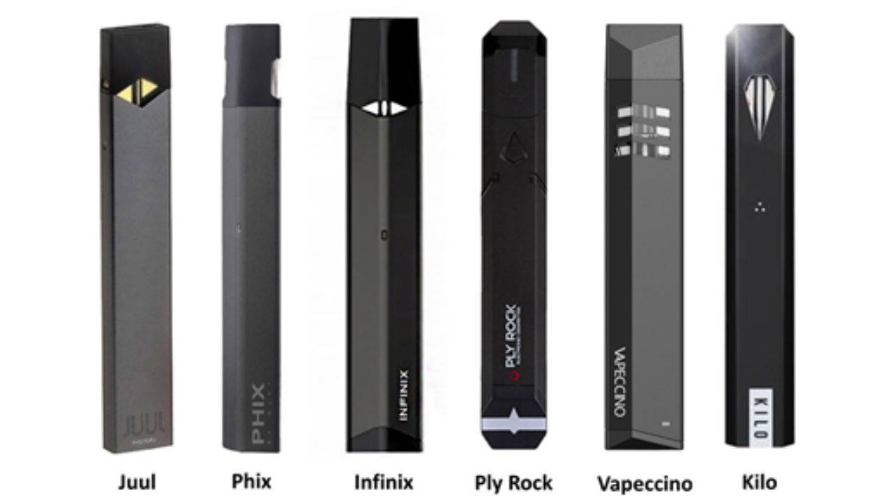 Juuls, Vaping in State Called Epidemic