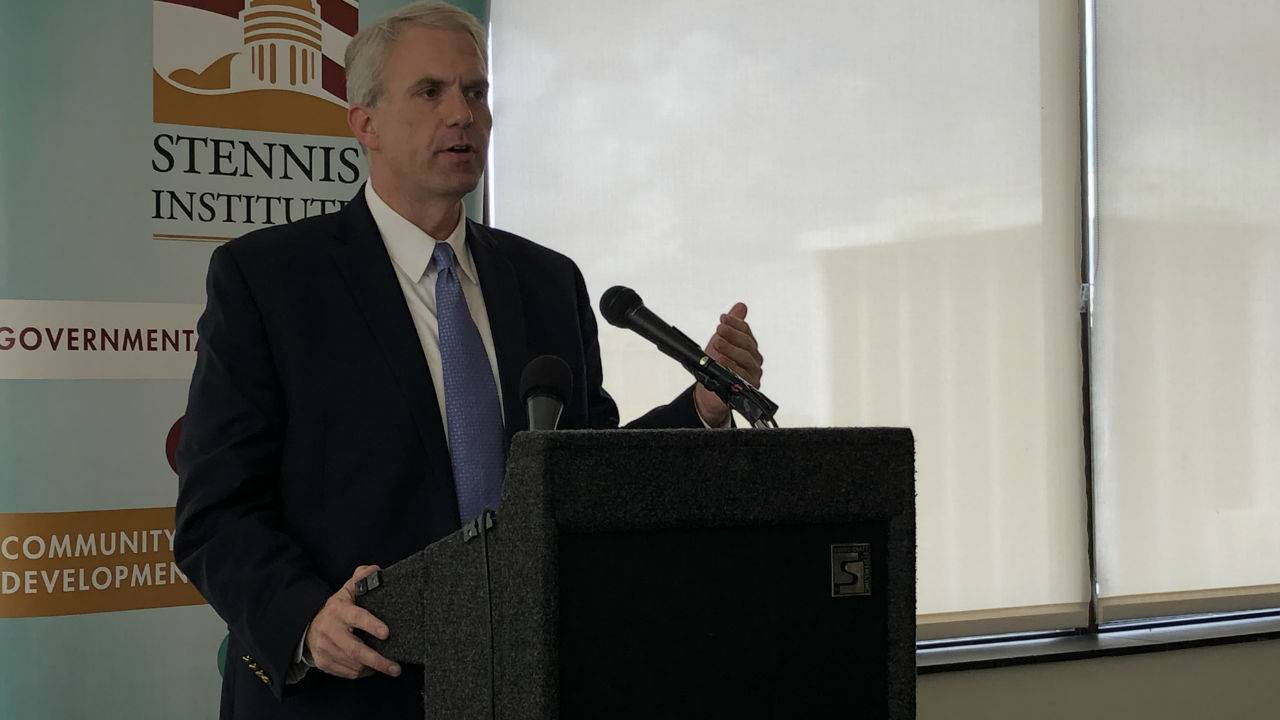 Commissioner Calls Broadband Statewide Top Priority