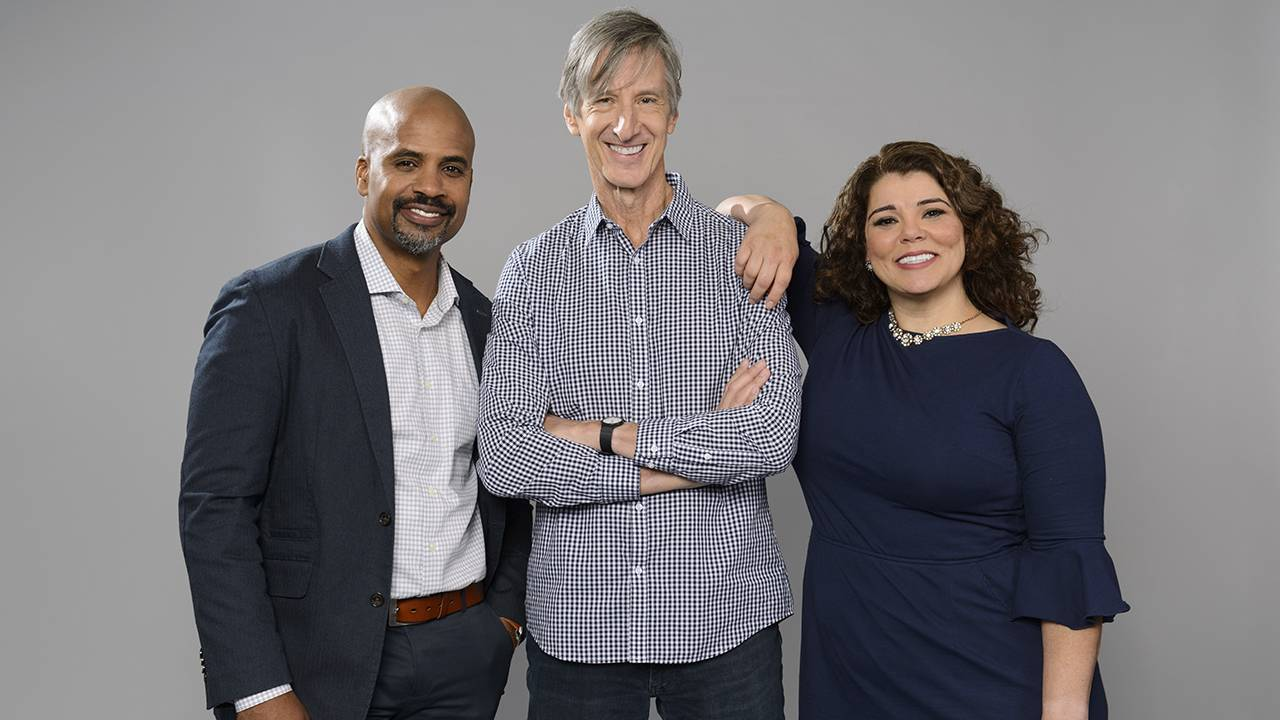 RETRO REPORT ON PBS Premieres Monday and Tuesday, October 7