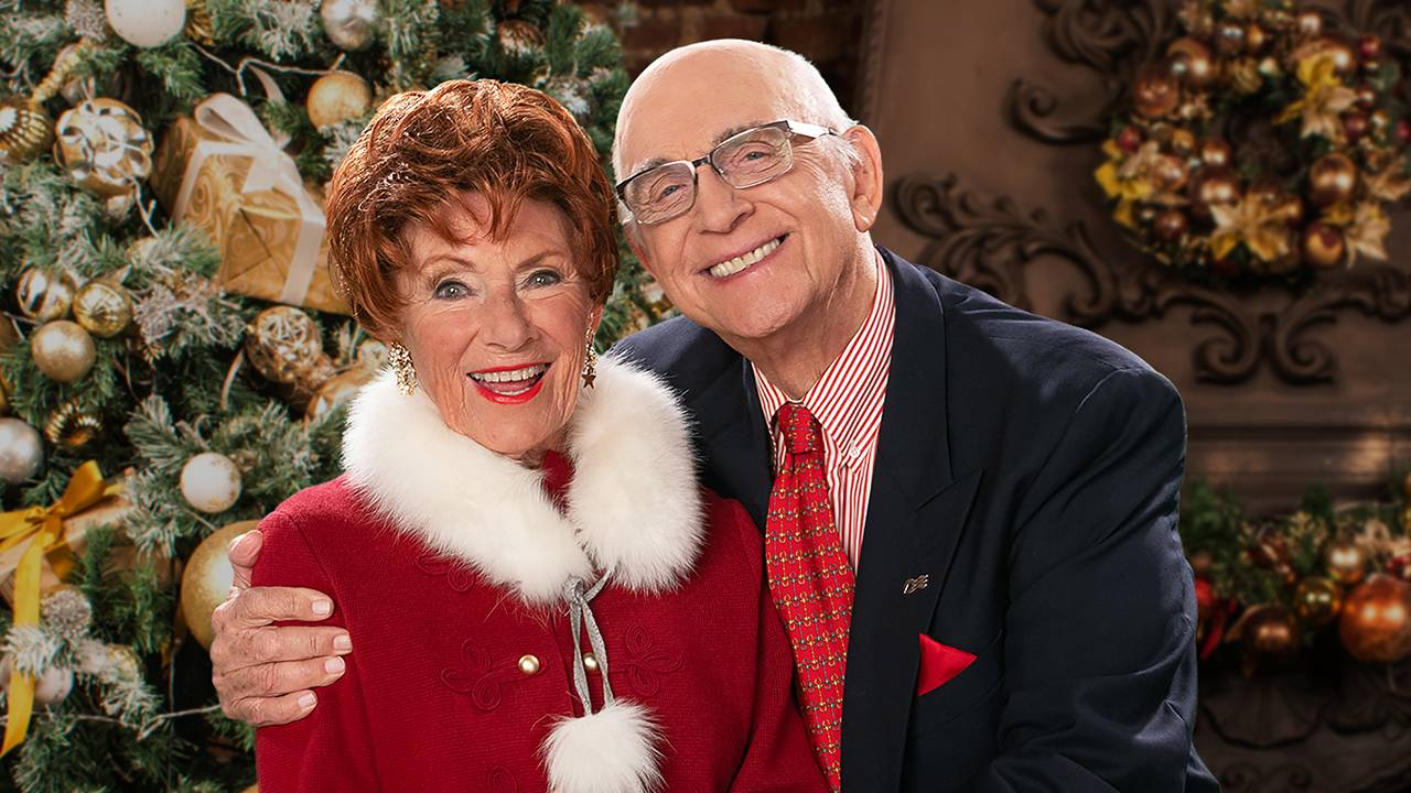 Christmas Specials 2019.Pbs Decorates Holiday Schedule With Great Performances Fan