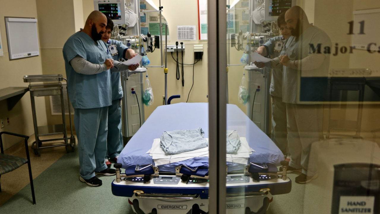 Health Insurance Enrollment Through ACA Underway