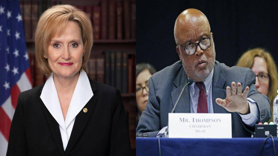 Congressional Delegates' Opinions on Impeachment Along Party Lines