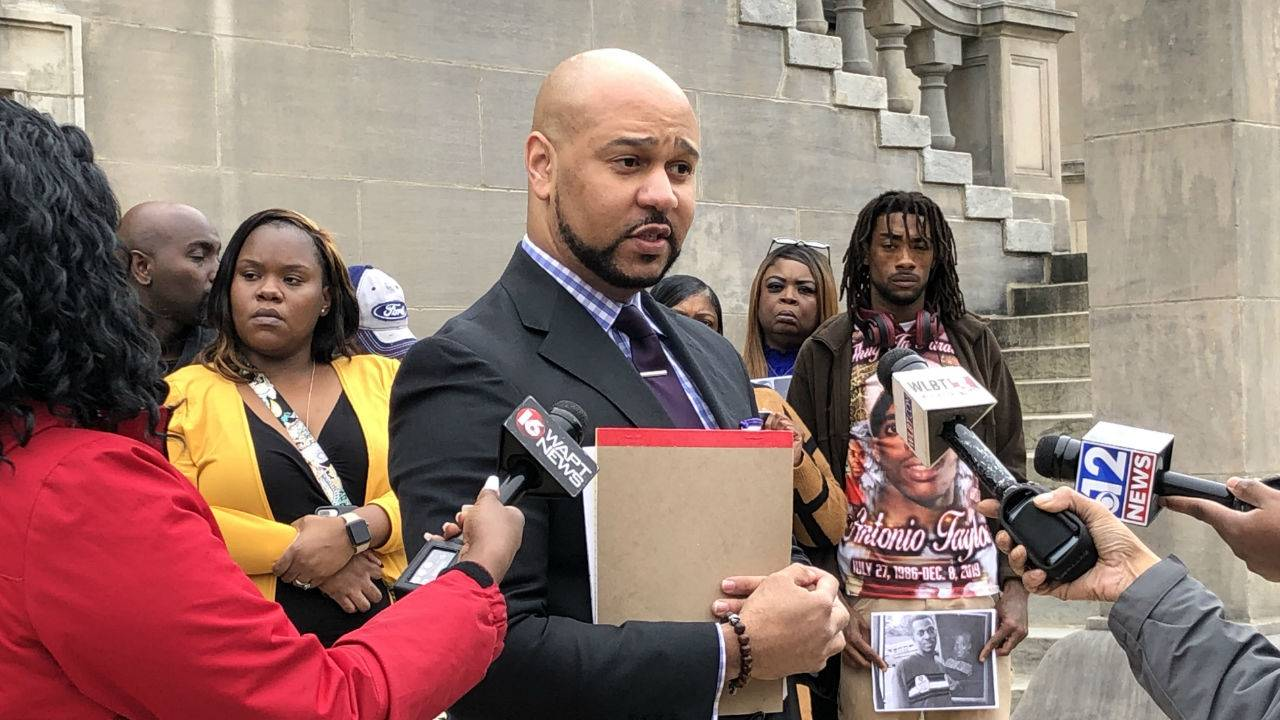 Attorney Files Lawsuits Over Violence in State Prisons