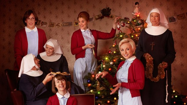 Call the Midwife l Holiday Special