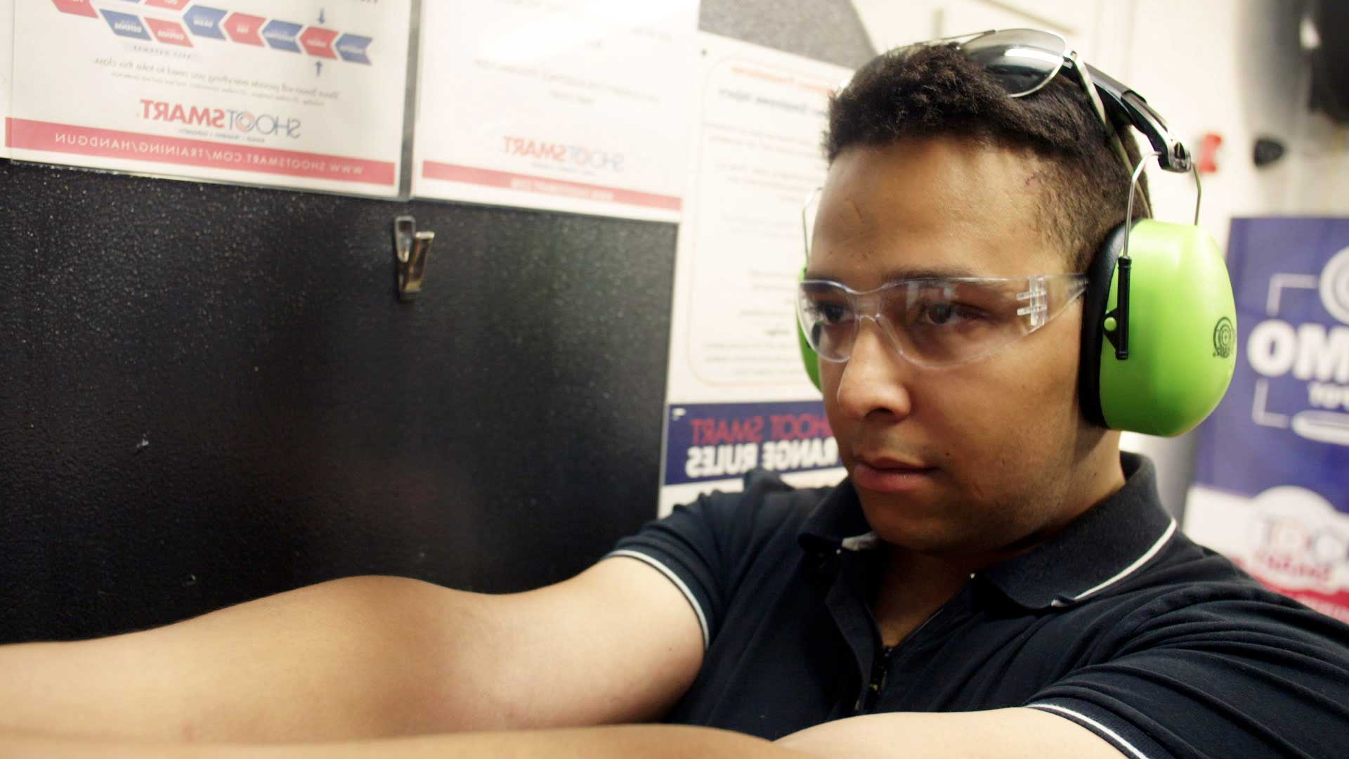 Watch Hidden Vote: Are Gay Rights Gun Rights?