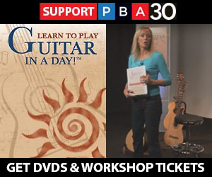 Learn Guitar In One Day