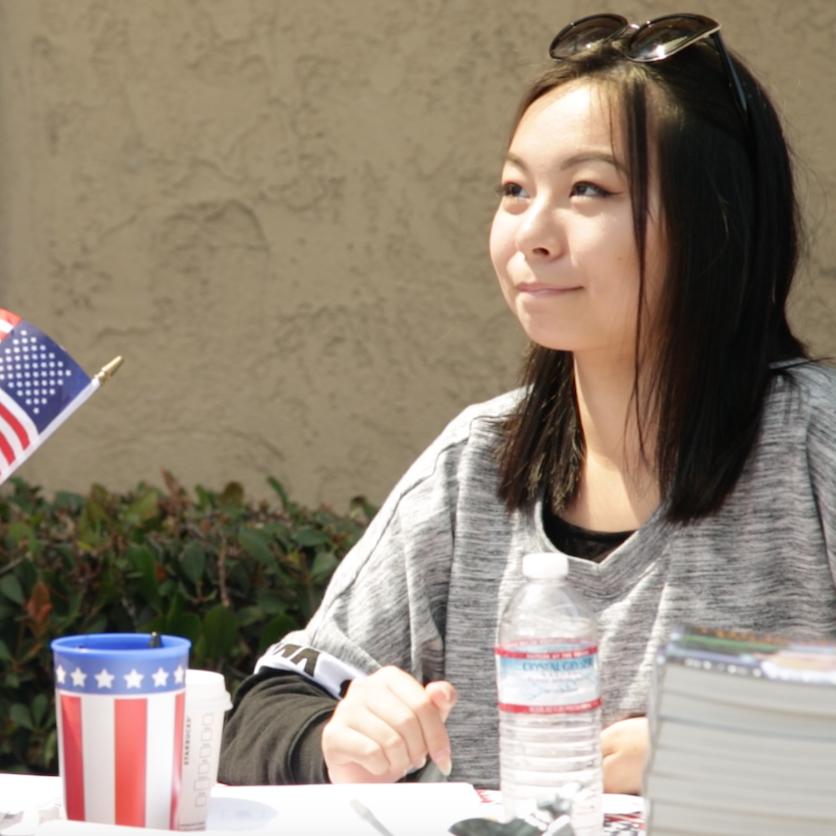 Asian American Demographics