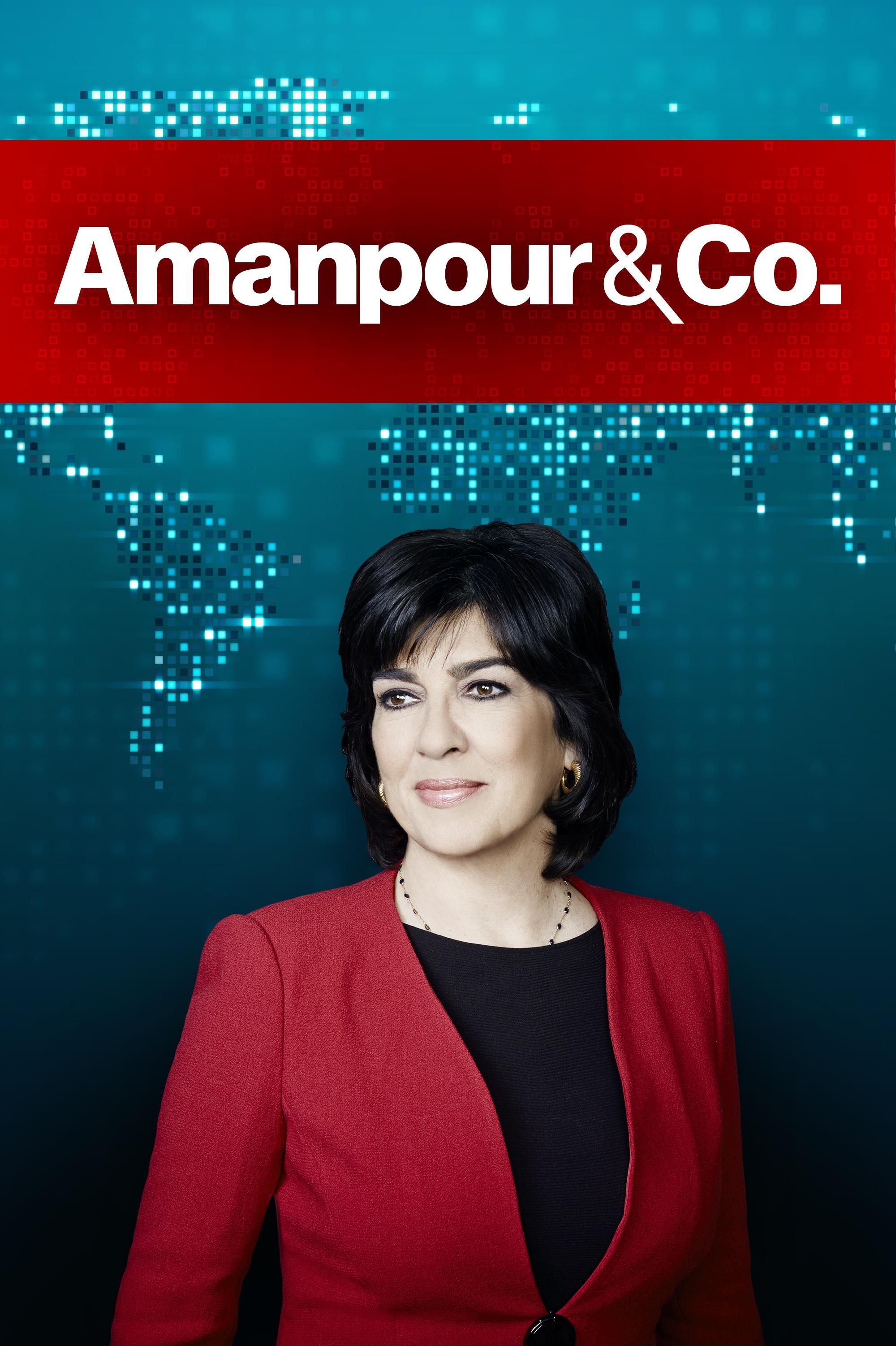 Amanpour & Co.