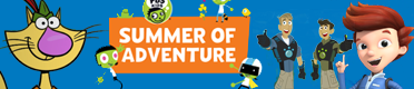 LPB Kids Summer of Adventure
