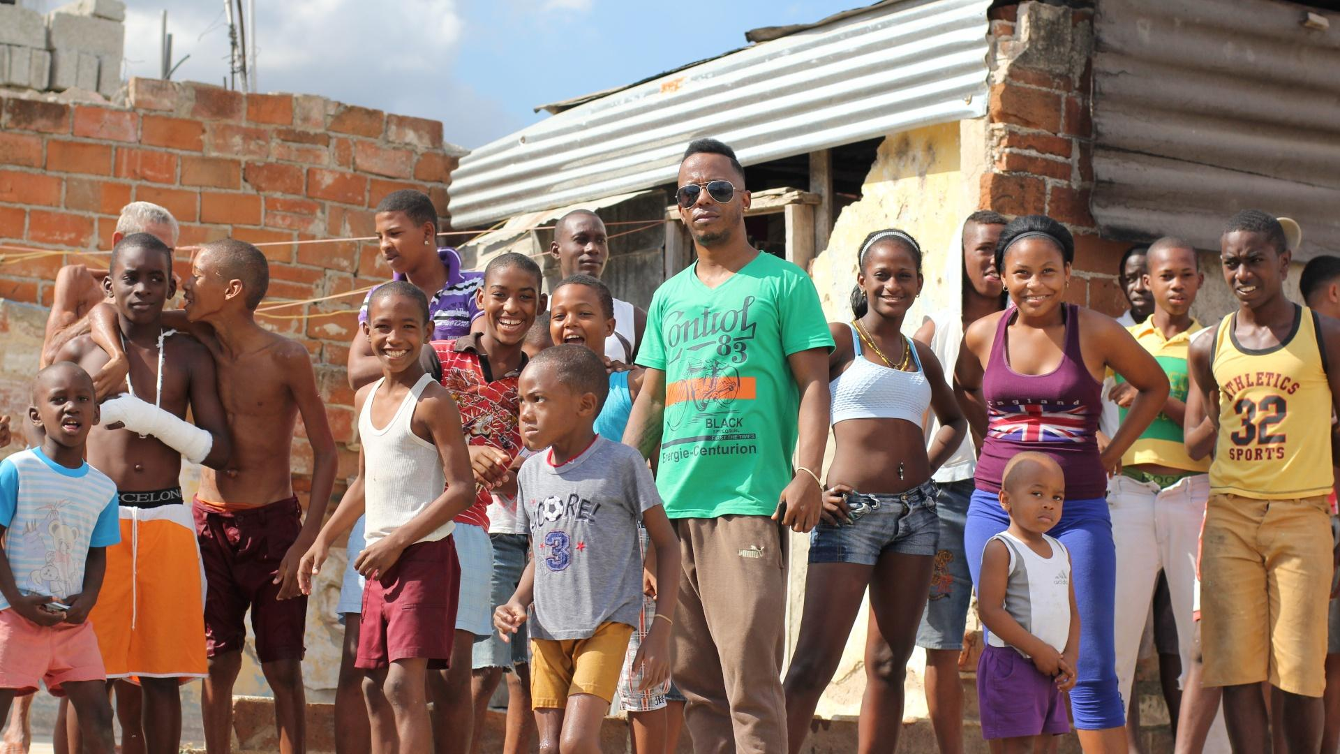 AfroPop: A Global Cultural Exchange