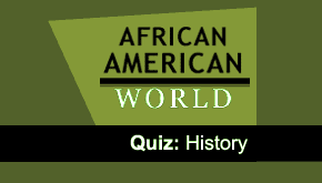 image regarding Free Printable Black History Trivia Questions and Answers named Black Background Quiz Variety Black Heritage Lifestyle PBS