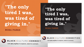 Share a Rosa Parks Quote