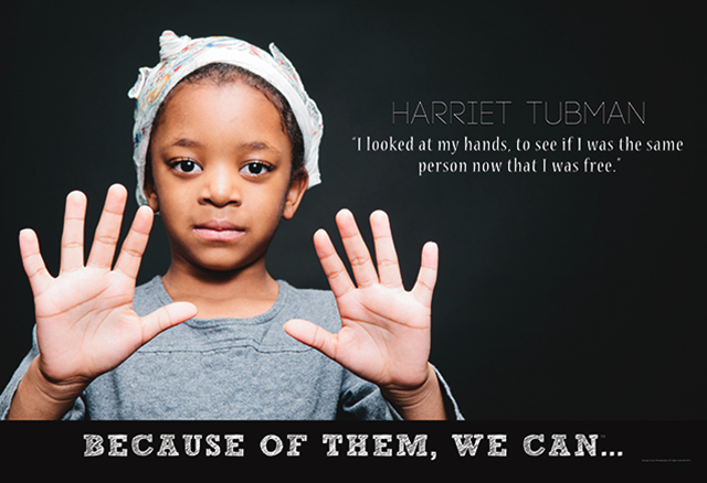 Behind The Lens Harriet Tubman PBS Stunning Harriet Tubman Quotes