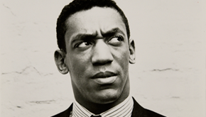 Cosby Challenged Television's Racial Barriers