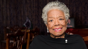 In Memoriam: Maya Angelou