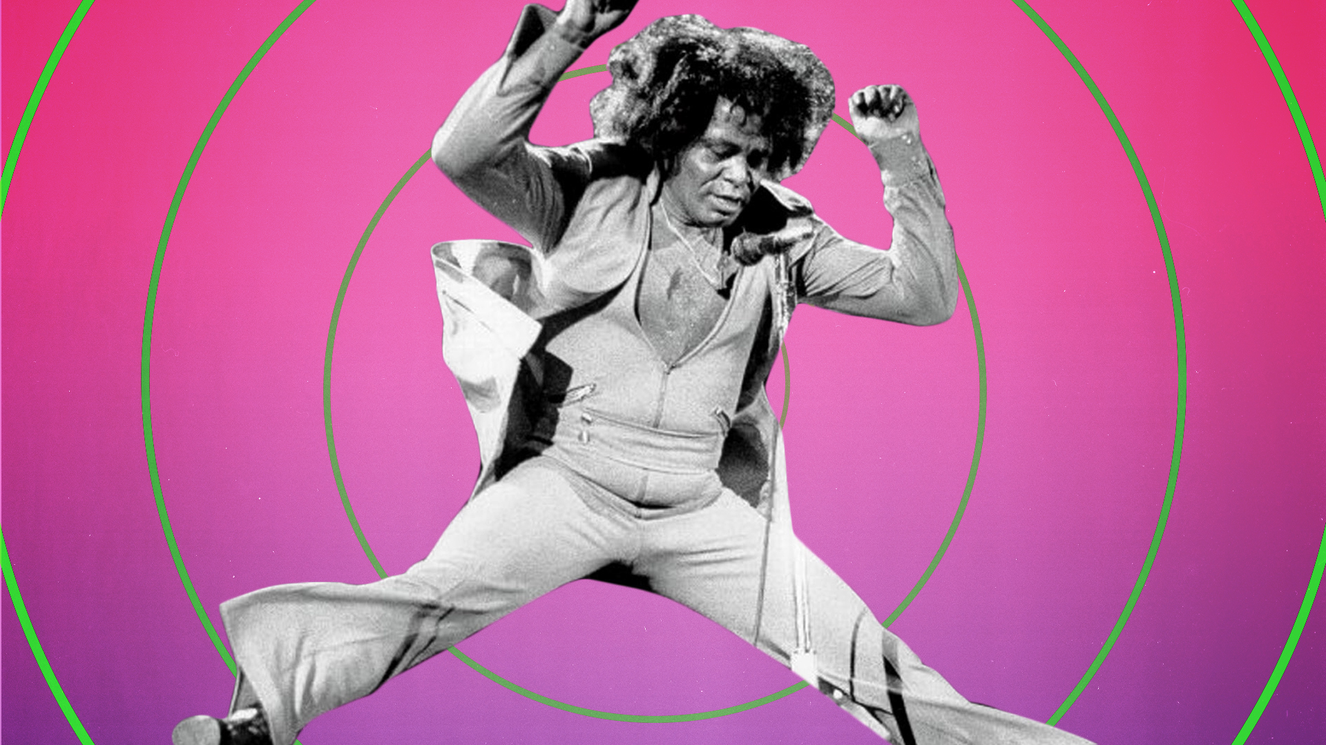 How Did James Brown Invent Funk?