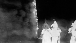 The Rise of the Ku Klux Klan